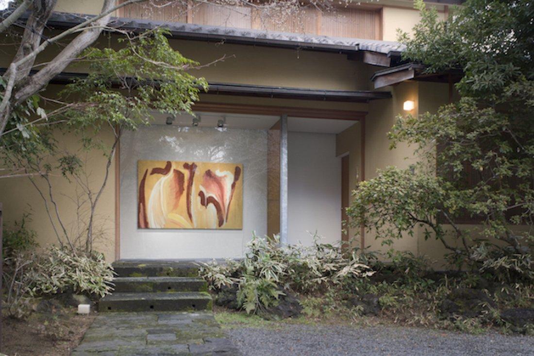 "20120203keisuke matsuda ""WORDS LIE Ⅲ"" INSTALLATION VIEW"