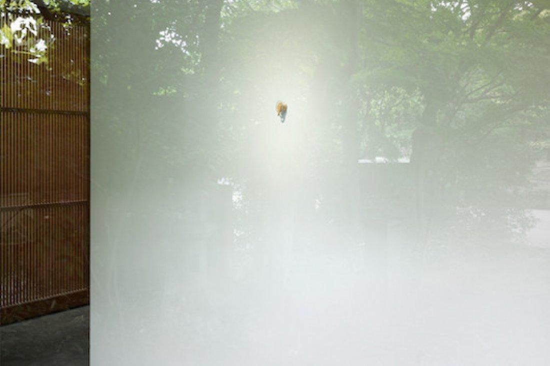 """20121102katsuyuki shirako """"exhibition 3″ INSTALLATION VIEW"""