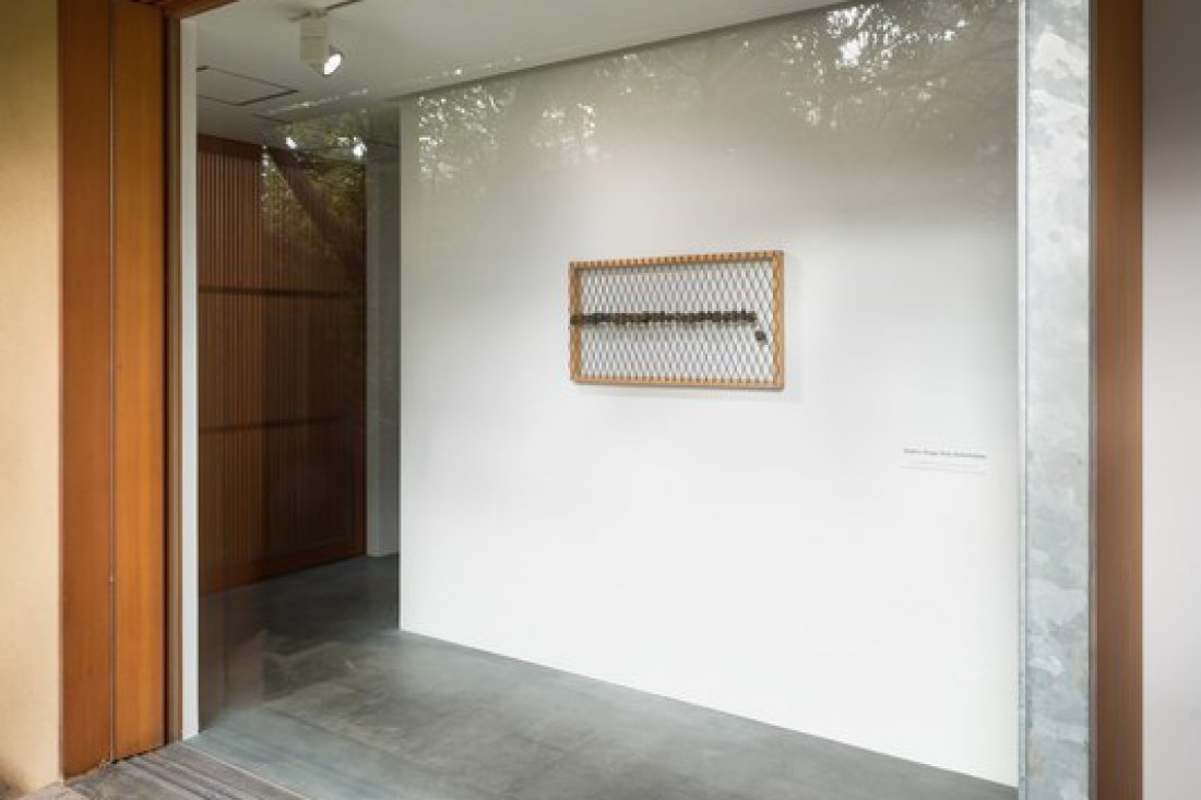 20190127 kishio suga INSTALLATION VIEW