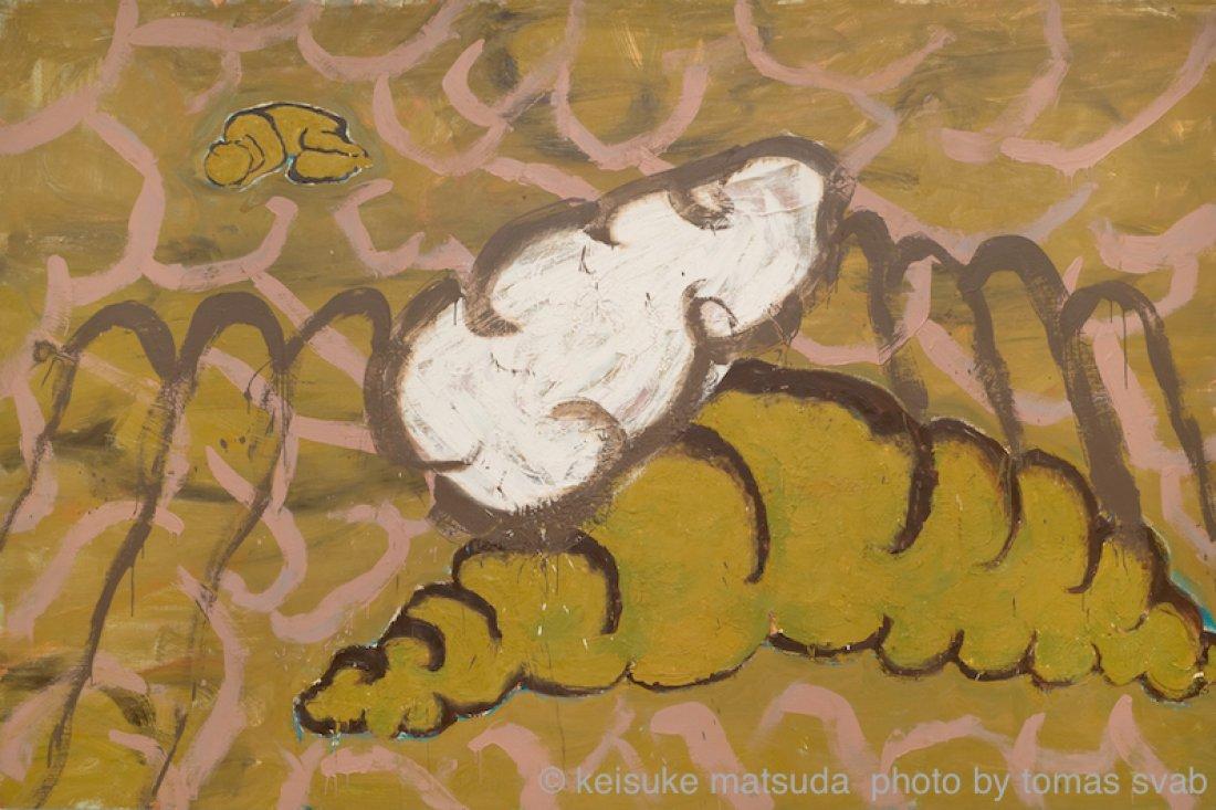 20091219keisuke matsuda exhibition