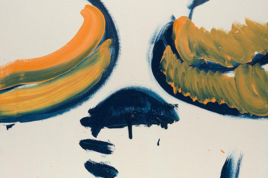 20160902 eeny, meeny, miny, moe | orange Keisuke Matsuda