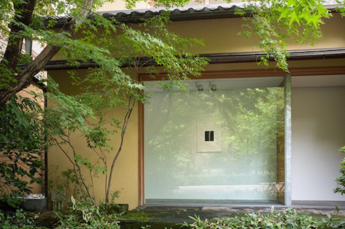 """20130802katsuyuki shirako""""exhibition 4″ INSTALLATION VIEW"""