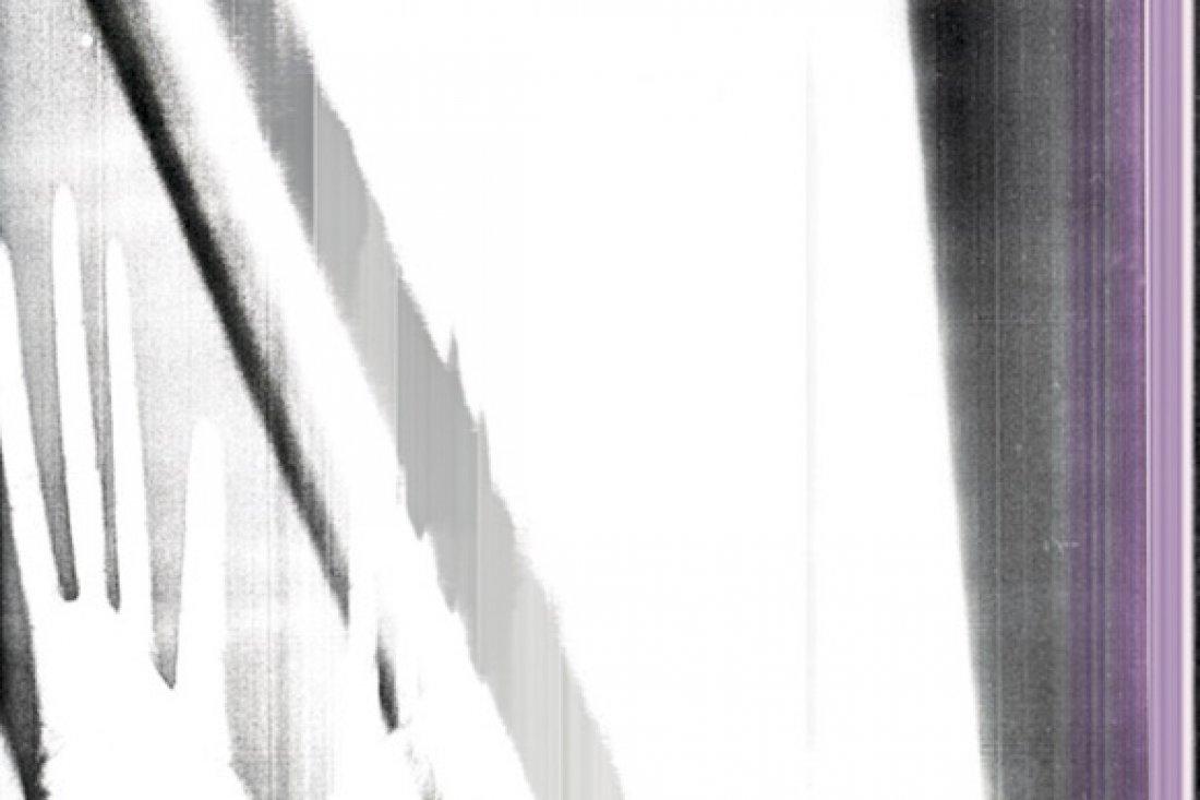 20140808金光男「Darkroom / Ghost」展示風景