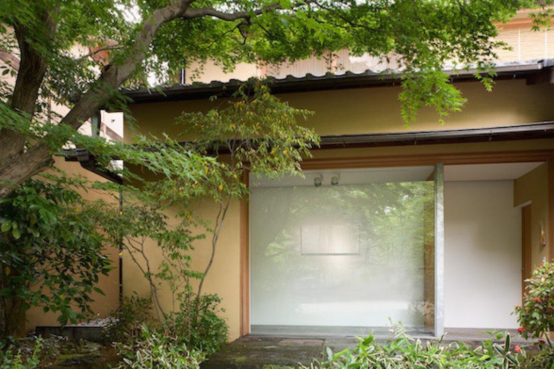 20120601川北ゆう「はるか遠くのつぶ」展示風景